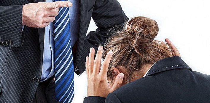 Come Combattere il Mobbing sul Lavoro con la Mentalità Vincente