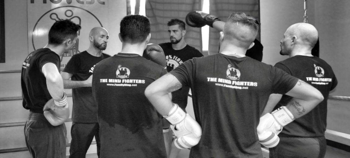 boxer Come farsi rispettare