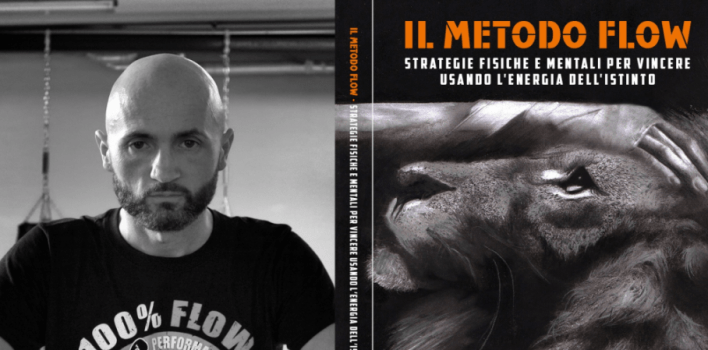 Prima parte libro: Il metodo flow