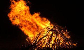 Le ferite di famiglia emotive marchiate a fuoco
