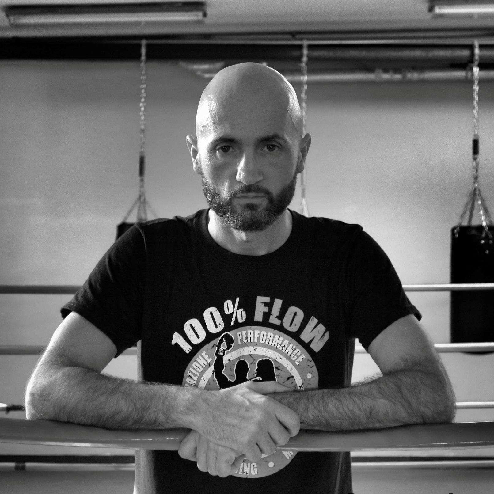 Emanuele Zanella - Raddoppia le tue performance