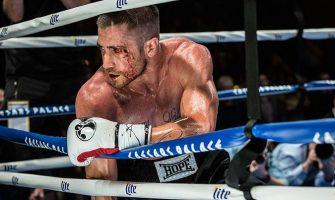 Quattro motivi perché un fighter fa schifo sul ring.