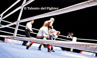 Il talento perduto del fighter