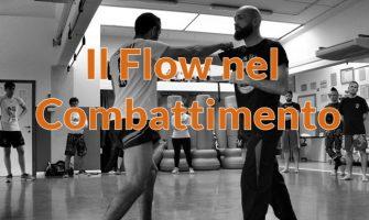 Il Flow nel Combattimento