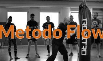 Metodo Flow nel Combattimento – II Livello