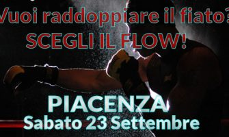 TRAINING FLOW – PIACENZA